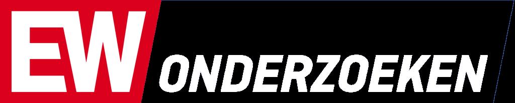 EW Onderzoeken Logo